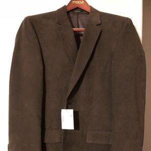 Other - Via Europa Men's Blazer:Jacket NWT